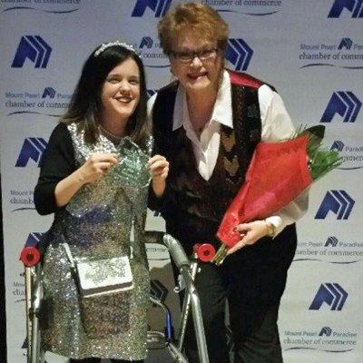InclusionNL Winner