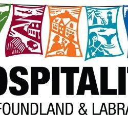 Hospitality NL Logo