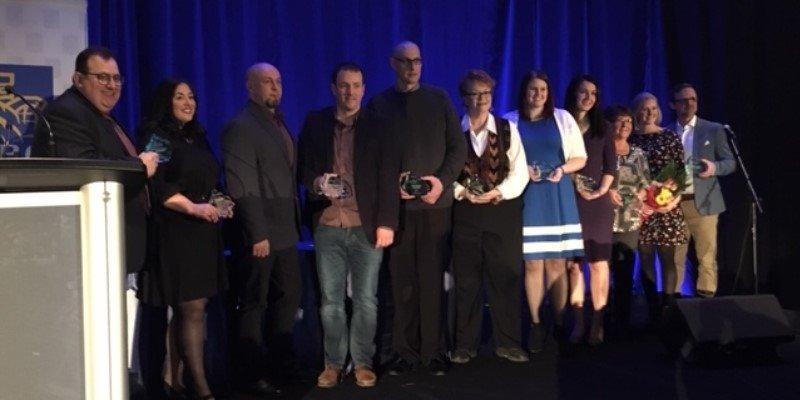 MPPCC Award Winners